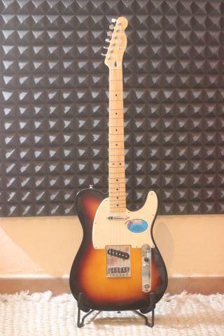 Fender Telecaster Standard '60 Aniversario Mexico