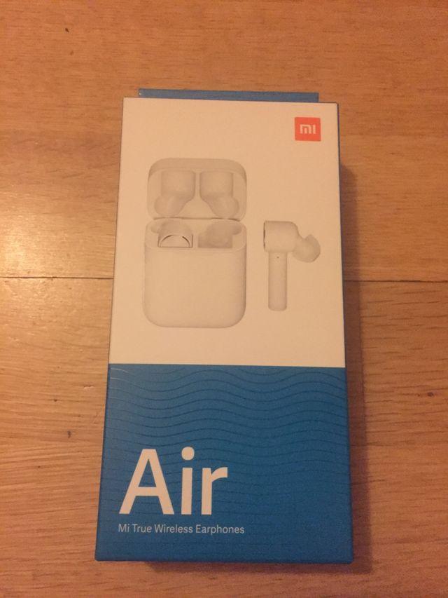 XIAOMI AIR