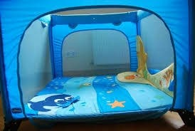 PARQUE INFANTIL OCEAN CHICCO AZUL