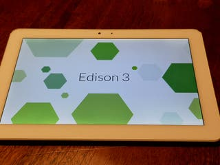 tablet bq Edison 3