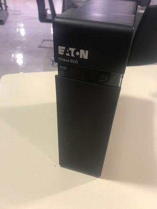 SAI EATON Ellipse Eco 650 400w