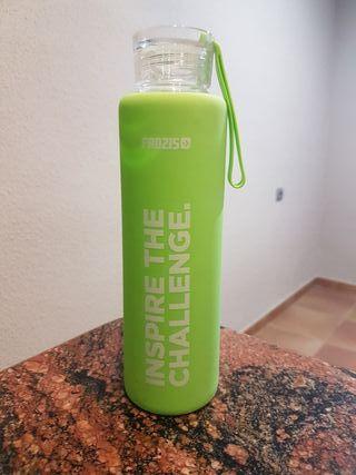 Botella Prozis (regalo Gfuel)