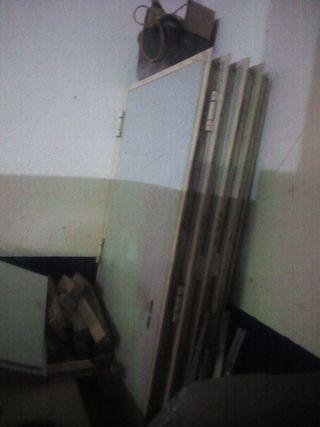 puertas antiincendios