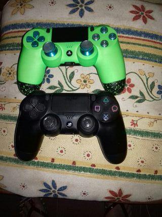 mandos play 4
