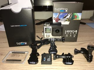 Gopro 4 black edition
