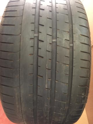 neumáticos pirelly