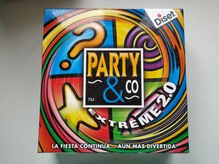 PARTY & CO EXTREME 2.0 / JUEGO DE MESA