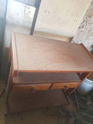 Se vende mueble muy bonito y en perfecto estado
