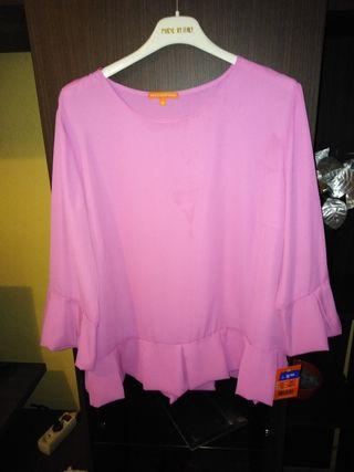Blusa Precchio colors concept