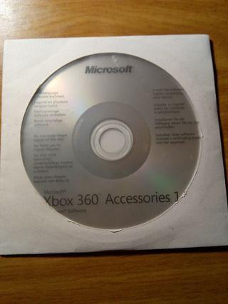 CD drivers mando Xbox 360 PC