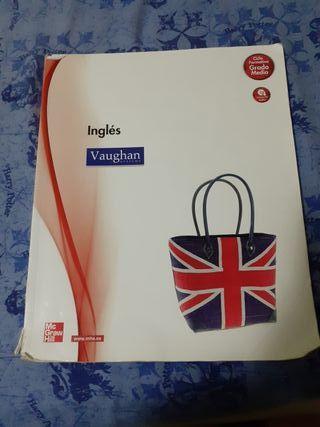 Libro inglés Vaughan