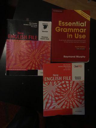 Inglés A1 Oxford