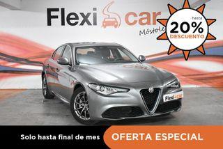 Alfa Romeo Giulia 2.2 Diesel 132kW (180CV) Super Business