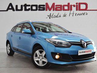 Renault Megane Sport Tourer Business dCi 110