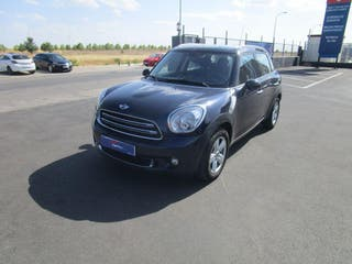 Mini Countryman COOPED COUNTRYMAN automático
