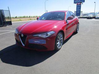 Alfa Romeo Giulia 2.2 Diesel 132kW (180CV) Super AT