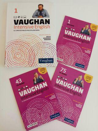 1 Vaughan El Curso de Inglés Multiplataforma