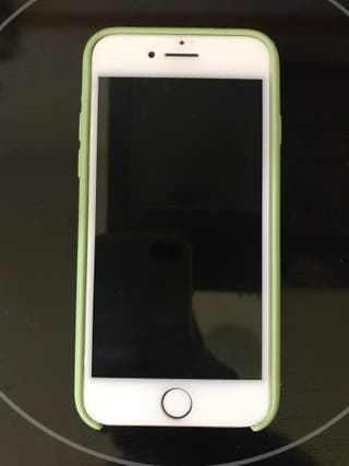 Iphone 7 32gb + AirPods + Funda Original