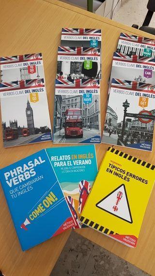 Inglés Libros Vaughan