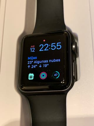Apple Watch 3 38mm GPS