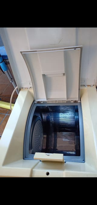 Secadora carga superior 45x60cm