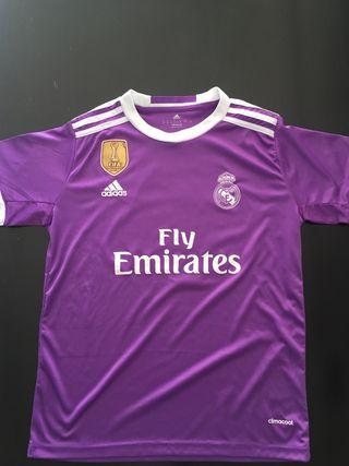 Camiseta cristiano Ronaldo cr7