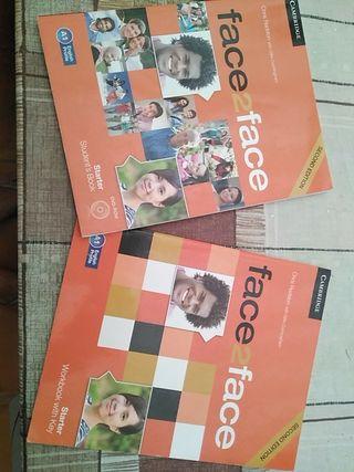 libro de inglés escuela oficial de idiomas A1