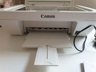 Impresora Multifunción Canon MG-2950 con cartuchos