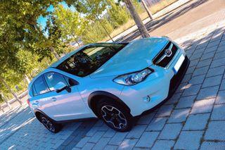 Subaru XV 2013