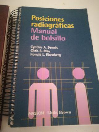 manuales radiodiagnostico