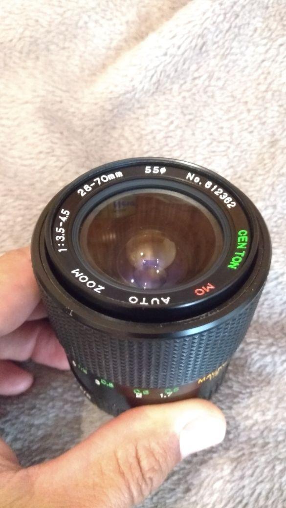 centon 28-70 mm macro