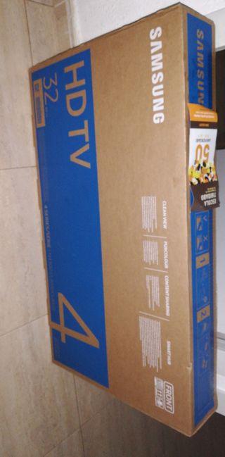 televisión Samsung smart TV