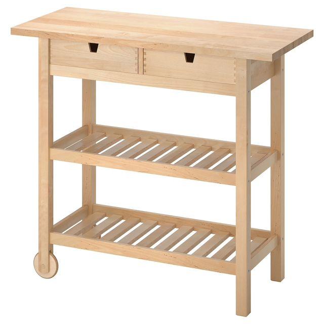 Mesa de cocina Ikea como nueva de segunda mano por 80 € en ...