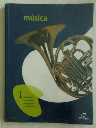 Libro de Música I