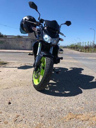 vendo Kawasaki info 688 39 60 17
