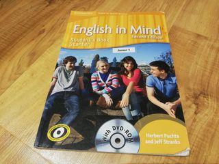 libro inglés Ed Cambridge