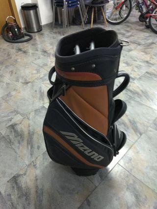 bolsa golf Mizuno