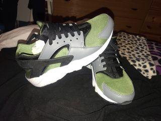 Nike Huarache Zapatilla