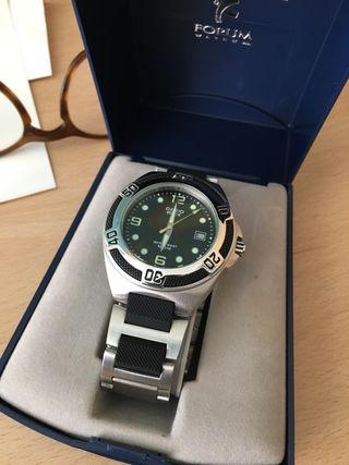 Reloj de pulsera Casio Edifice EF-101
