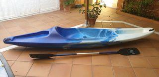 Kayak Autovaciable