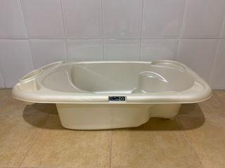bañera bebe y estructura