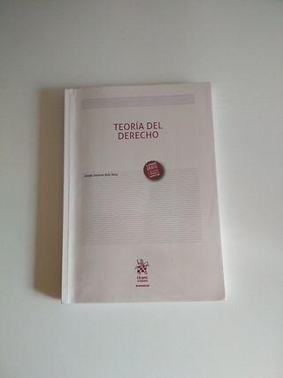 Libros Grado Derecho Universidad de Granada