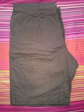 Pantalones #Bermudas