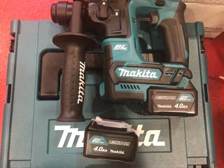 Martillo Makita HR166DSMJ