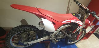 Honda CRF 450