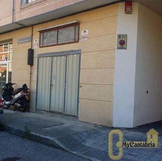 Local comercial en venta en Alisal - Cazoña - San Román en Santander