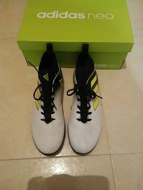 botas futbol multitacos adidas