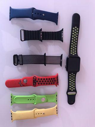 Apple Watch serie 2 Nike