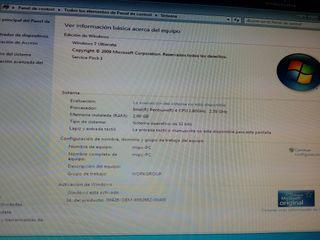 CPU Dell con 2 gigas de ram