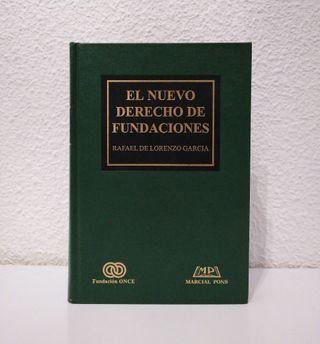 EL NUEVO DERECHO DE FUNDACIONES